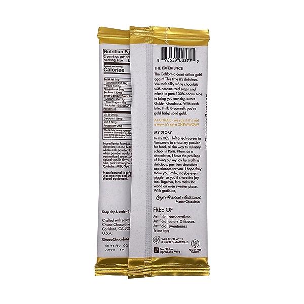 Golden Goodness, 2.8 oz 3