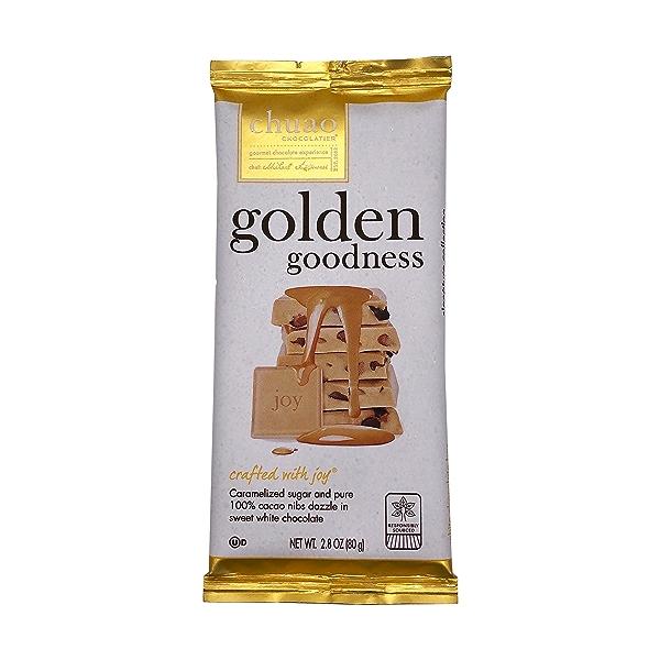 Golden Goodness, 2.8 oz 1