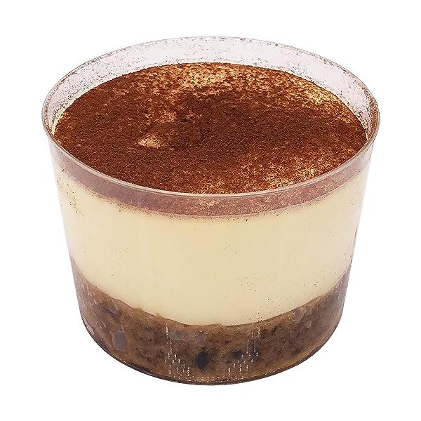 Tiramisu Dessert Cup, 1 each 1