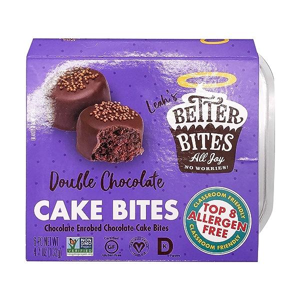 Double Chocolate Better Bite, 4.7 oz 1