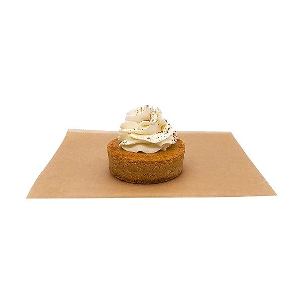 Pumpkin Cheesecake 2 Inch, 1 each 3