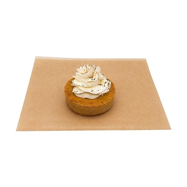 Pumpkin Cheesecake 2 Inch, 1 each 1