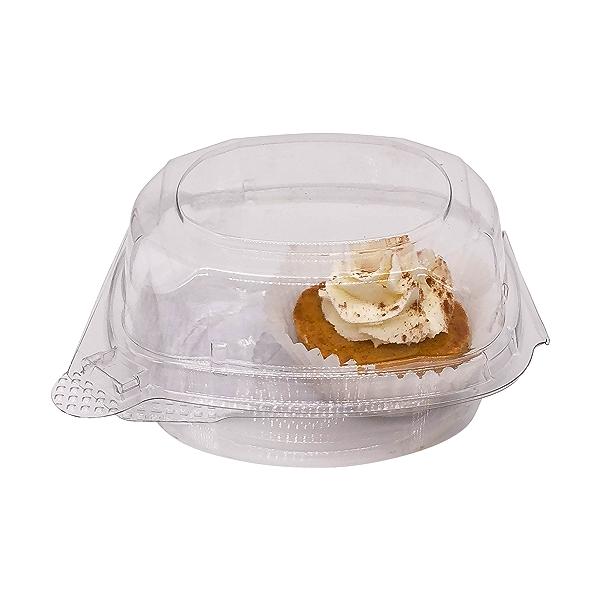 Pumpkin Cheesecake 2 Inch, 1 each 2