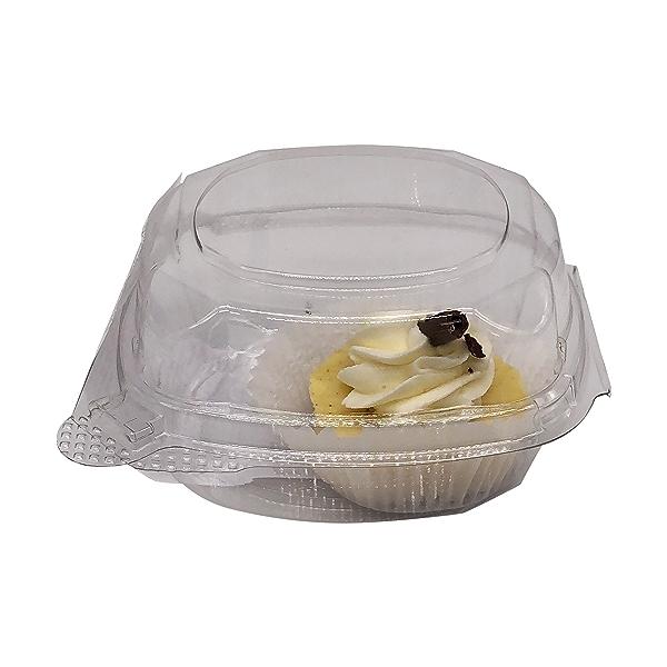Vanilla Bean Cheesecake 2 Inch, 1 each 2