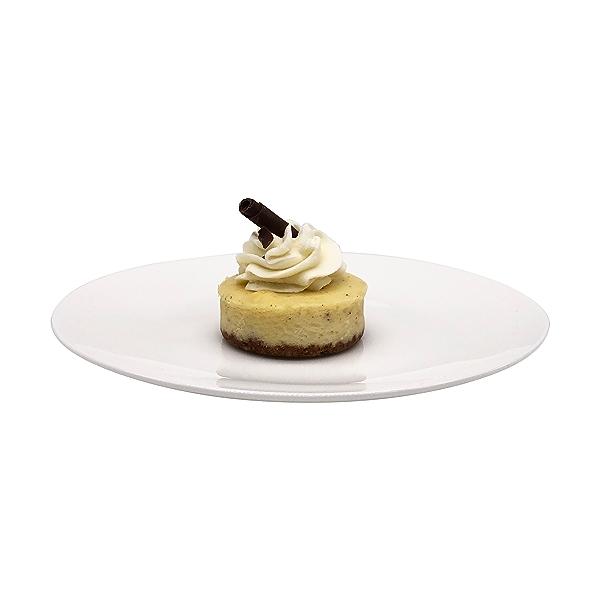 Vanilla Bean Cheesecake 2 Inch, 1 each 1