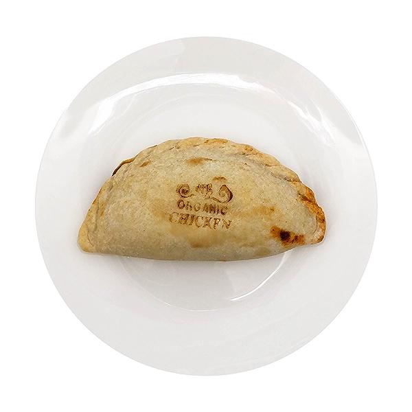 Organic Chicken Empanada 3