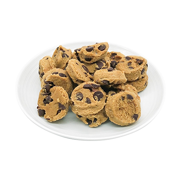 Chocolate Chip Mini Cookie Dough 18 Count 3
