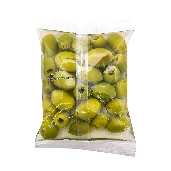 Pitted Frescatrano Olives, 6 oz 3