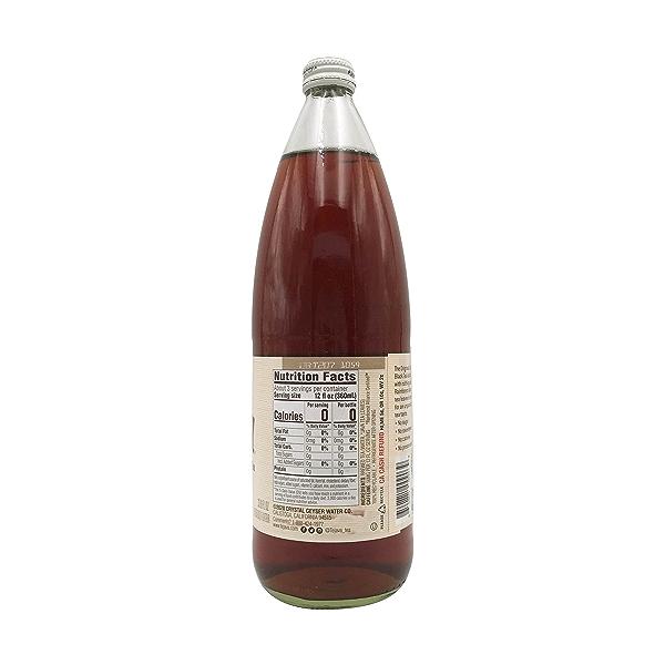 Unsweetened Premium Iced Tea, 33.8 fl oz 2