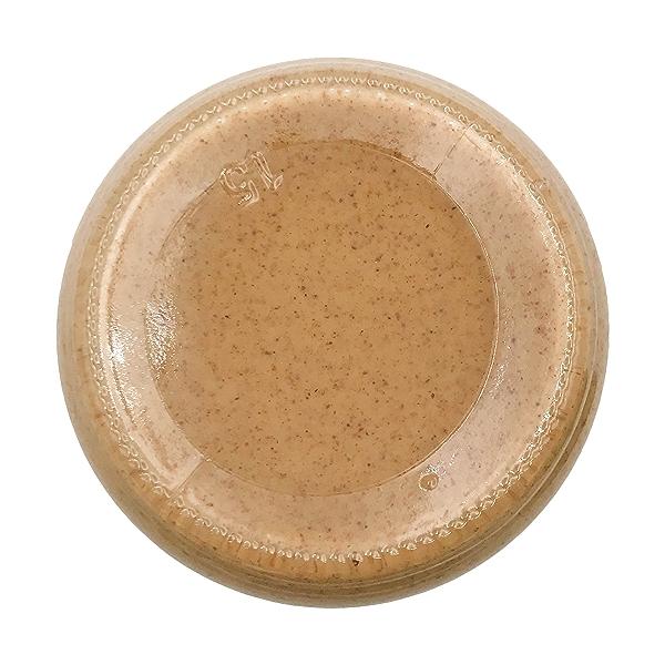Organic Creamy Roasted Almond Butter, 12 oz 5