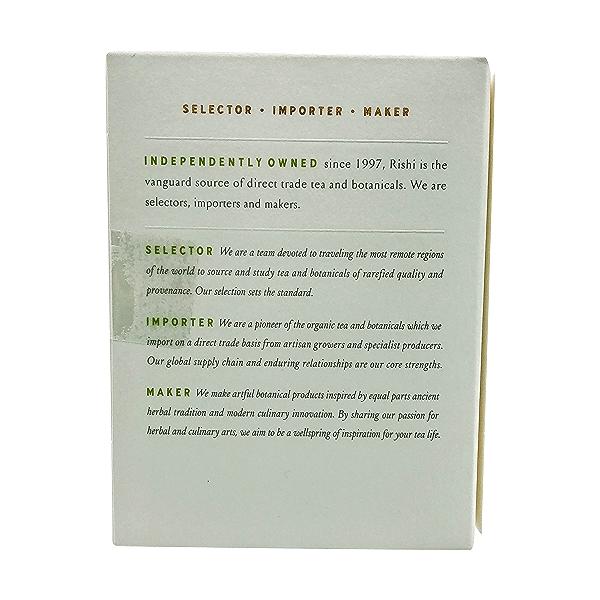 Organic Matcha Super Green Tea, 1.42 oz 3
