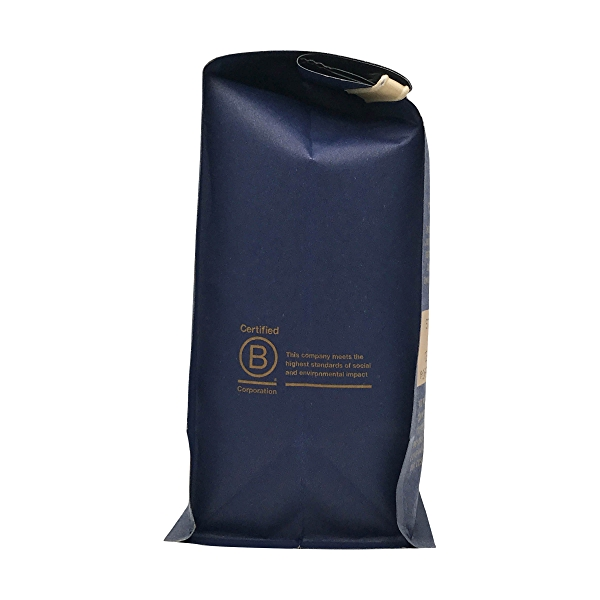 Organic Founders Blend Whole Bean Coffee, 12 oz 2