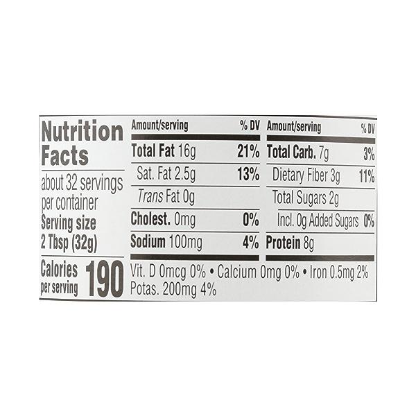 Crunchy Peanut Butter, 36 oz 10