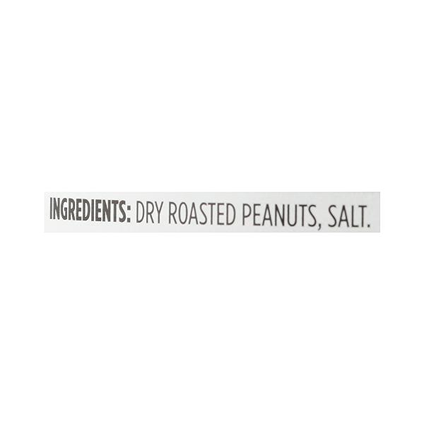 Crunchy Peanut Butter, 36 oz 12