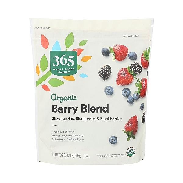 Organic Berry Blend, 32 oz 1