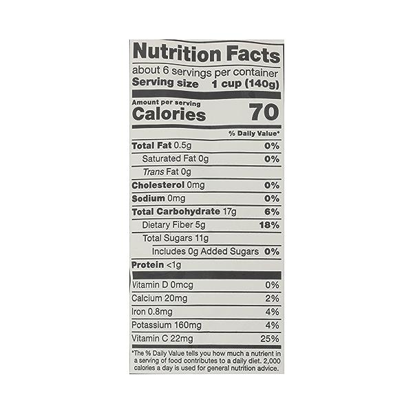 Organic Berry Blend, 32 oz 7