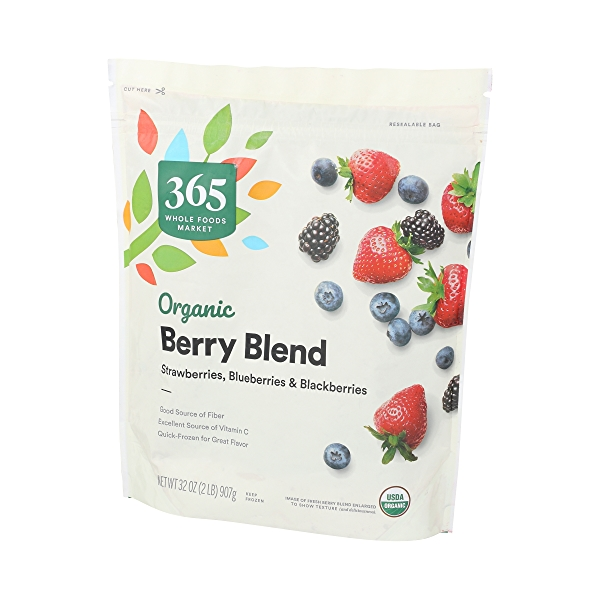Organic Berry Blend, 32 oz 3