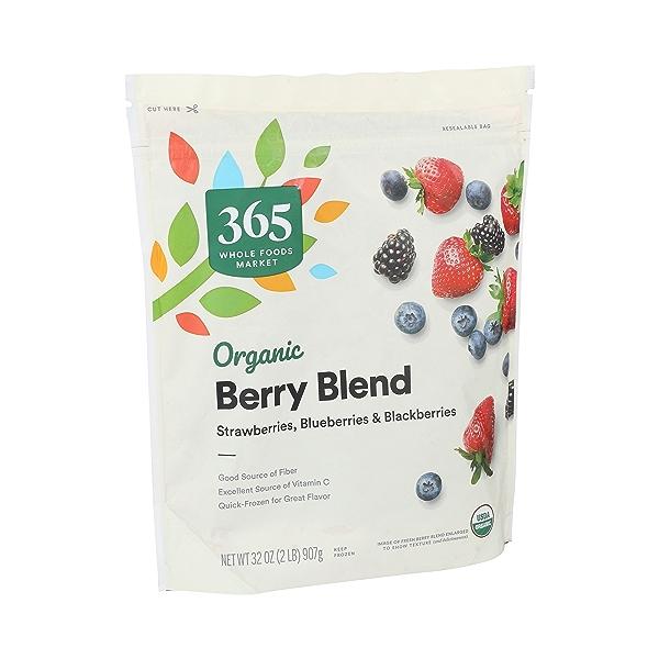 Organic Berry Blend, 32 oz 2