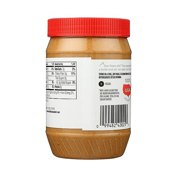Creamy Peanut Butter, 36 oz 5