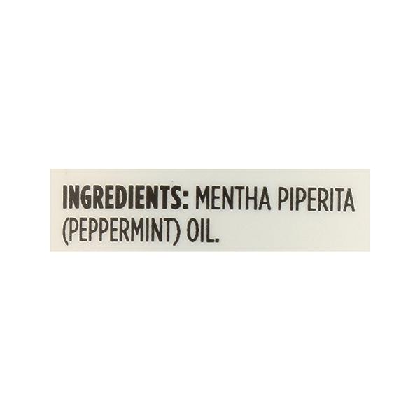 Aromatherapy 100% Essential Oil, Peppermint, 2 fl oz 7