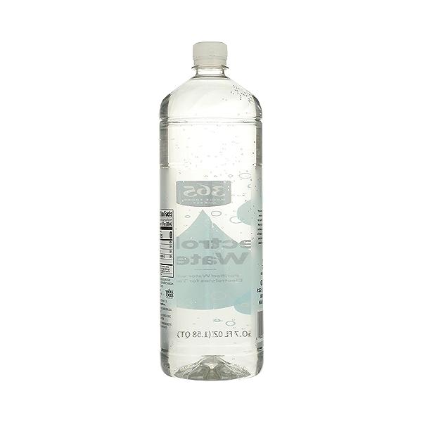 Electrolyte Water, 50.7 fl oz 4