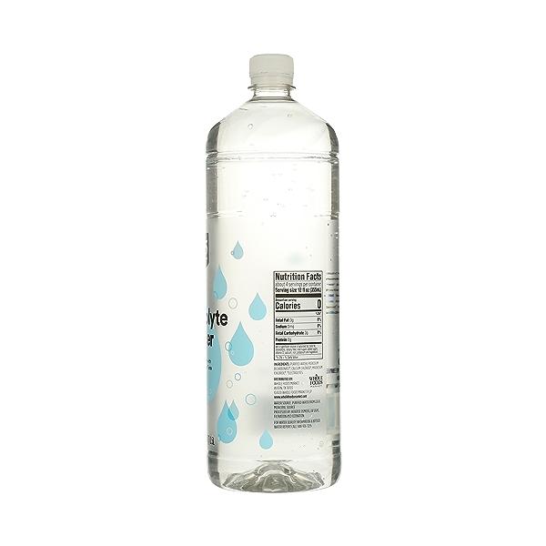 Electrolyte Water, 50.7 fl oz 5