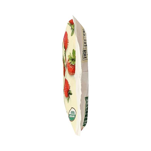 Frozen Organic Fruit, Strawberries - Whole 5