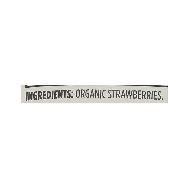 Frozen Organic Fruit, Strawberries - Whole 8