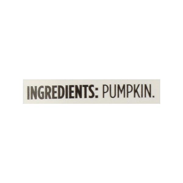 Pumpkin Puree, 15 oz 8