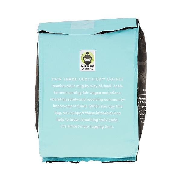 Organic Pacific Rim Vienna Roast Whole Bean Coffee, 24 oz 4
