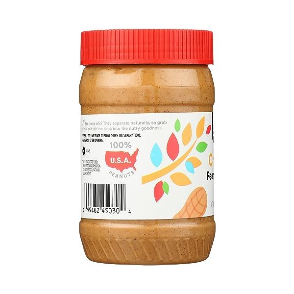 Peanut Butter, Creamy, 16 oz 2