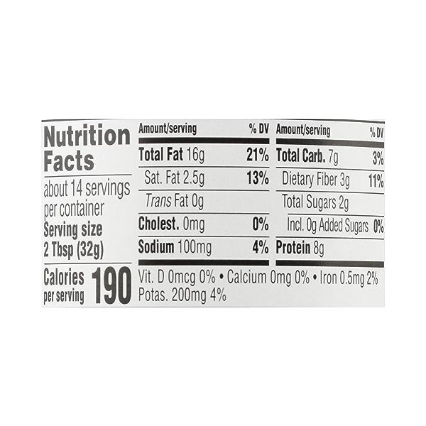Peanut Butter, Crunchy, 16 oz 7