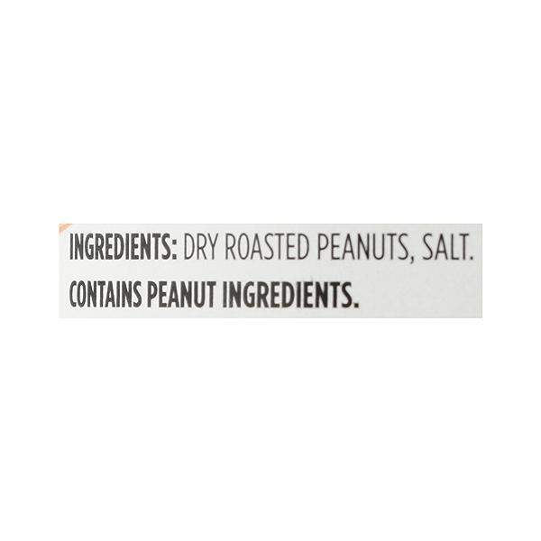 Peanut Butter, Crunchy, 16 oz 8