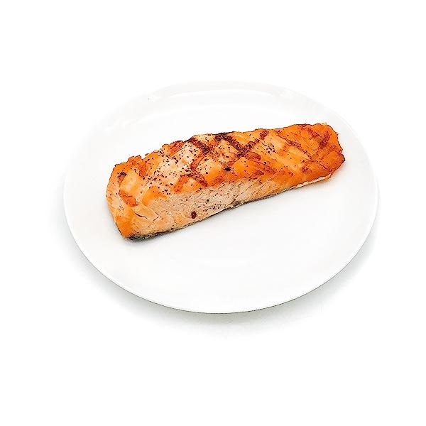 Paleo Friendly Grilled Salmon, 0.36 lb 1