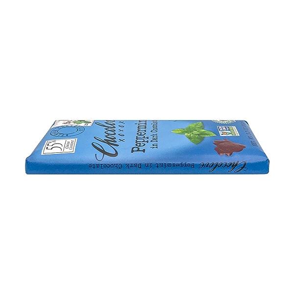 Peppermint In Dark Chocolate, 3.2 oz 5