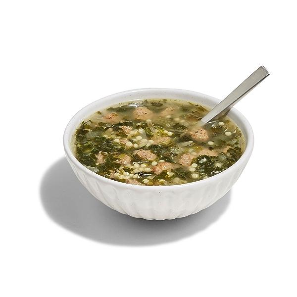 Italian Wedding Soup, 24 oz 1