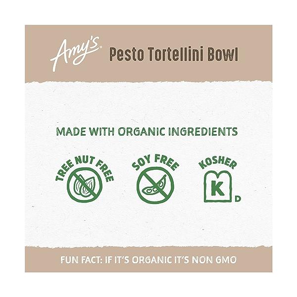 Frozen Bowls, Pesto Tortellini 3