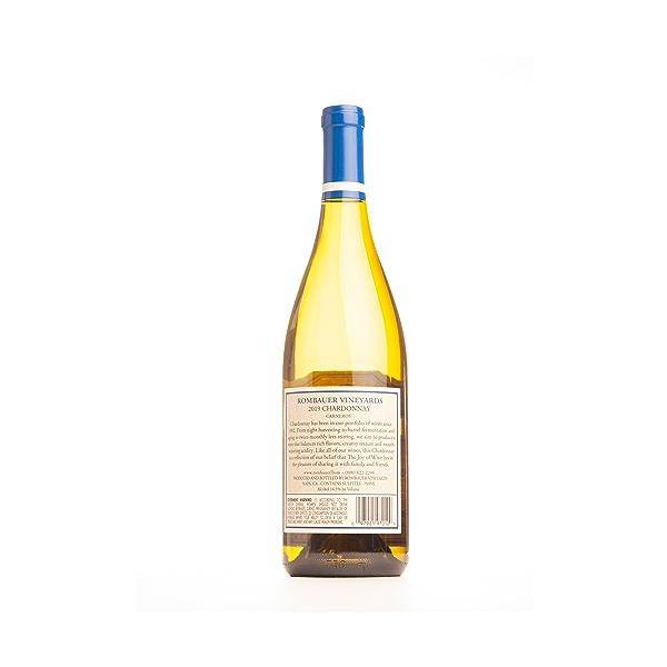 Carneros Chardonnay, 750 ml 2