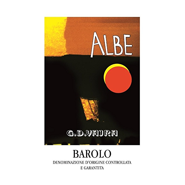 Barolo 'Albe', 750 ml 3