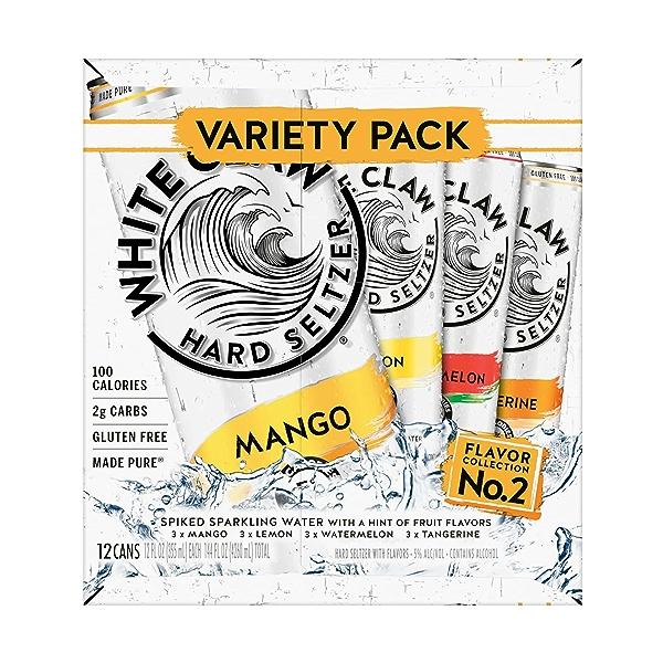 Variety, 4260 ml 2