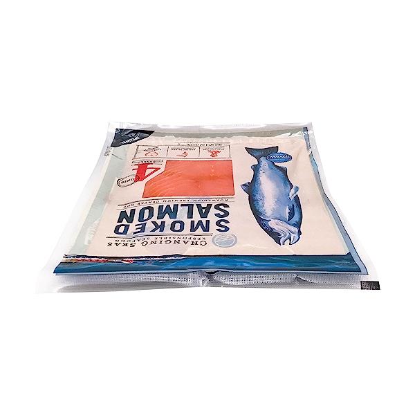 Norwegian Smoked Salmon 3