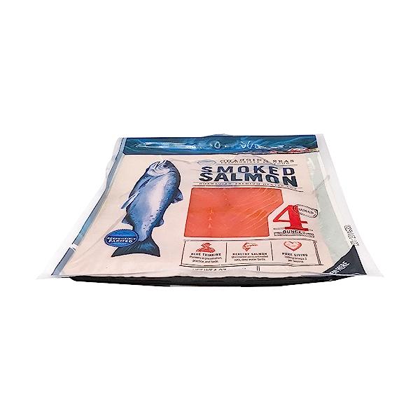 Norwegian Smoked Salmon 4