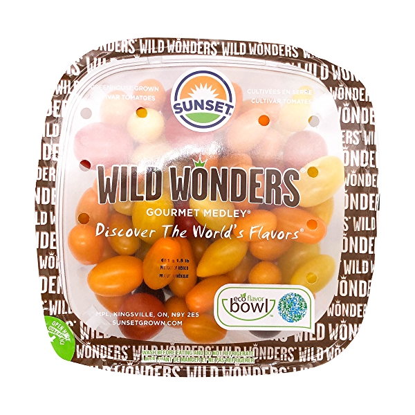 Wild Wonders Gourmet Medley 1