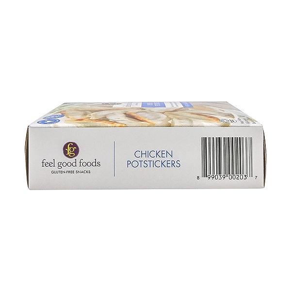 Gluten Free Chicken Dumplings, 10 oz 5