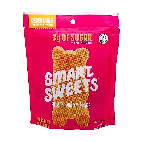 Fruity Gummy Bears, 5.3 oz 1