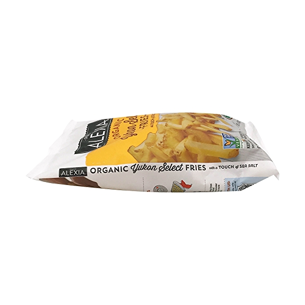 Organic Yukon Select Fries, 15 oz 6