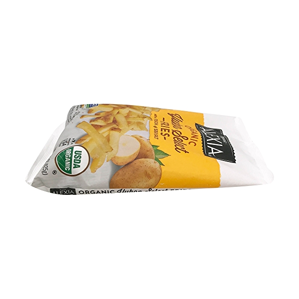 Organic Yukon Select Fries, 15 oz 5