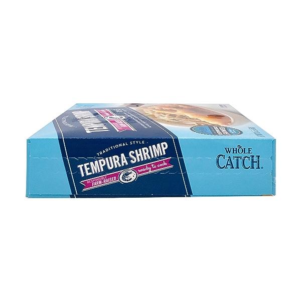 Traditional Style Tempura Shrimp 6