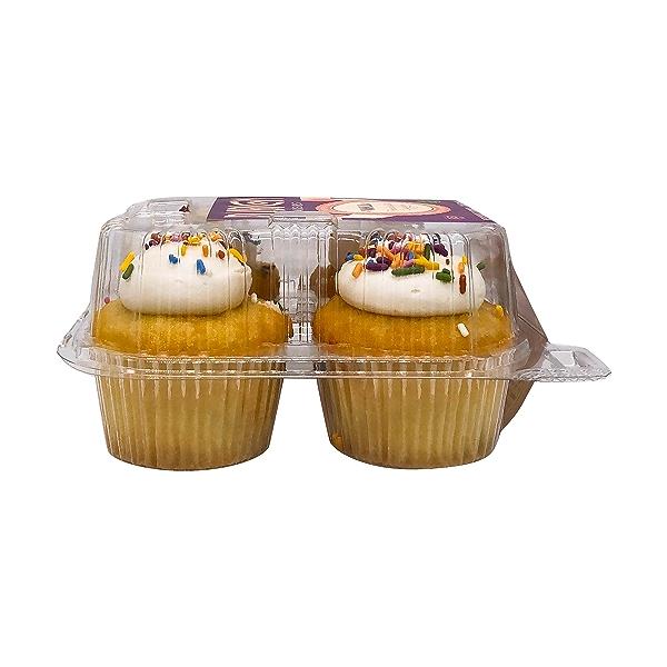 Vanilla Cupcakes, 10 oz 6