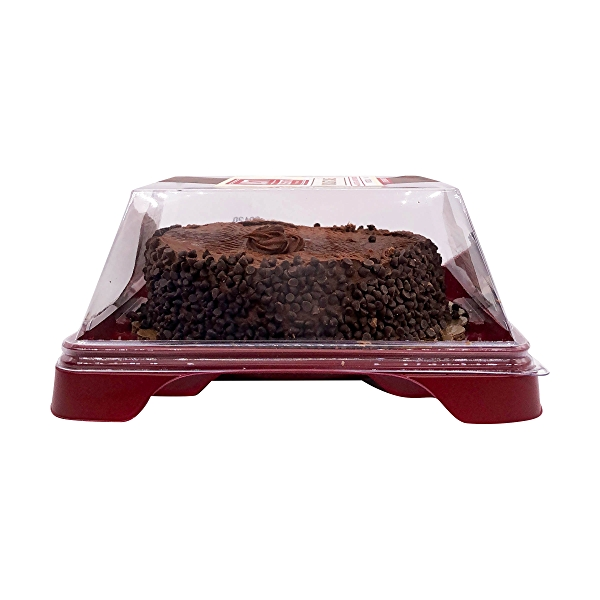 Chocolate Cake Covered With Chocolate Chips, 22 oz 4